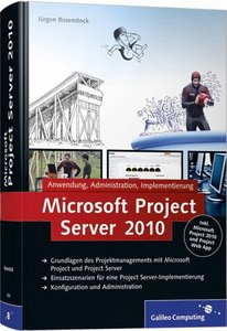 Microsoft Project Server 2010 free download