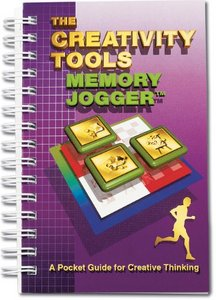 The Creativity Tools Memory Jogger By Michael Brassard, Diane Ritter free download