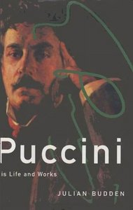 Puccini: His Life and Works free download
