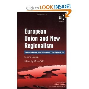 European Union and New Regionalism free download