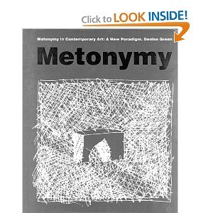 Metonymy In Contemporary Art free download