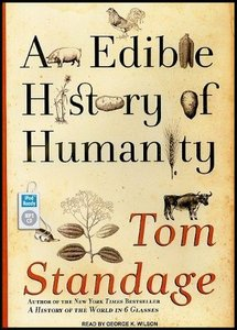 An Edible History of Humanity free download