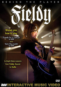 Fieldy - Behind The Player free download