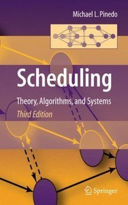 Scheduling: Theory, Algorithms, and Systems free download