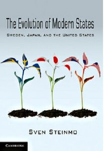 The Evolution of Modern States: Sweden, Japan, and the United States free download
