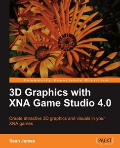 3D Graphics with XNA Game Studio 4.0 free download