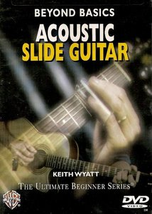 Beyond Basics: Acoustic Slide Guitar free download