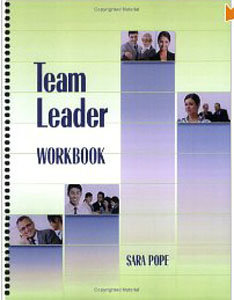 Team Leader Workbook free download