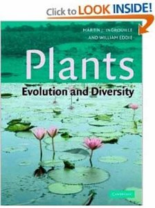 Plants: Diversity and Evolution free download