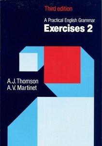 A Practical English Grammar: Exercises 2, 3 edition free download