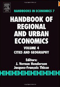 Handbook of Regional and Urban Economics, Volume 4 free download