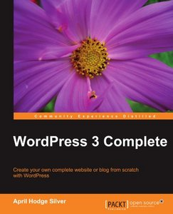 WordPress 3 Complete (with code) free download
