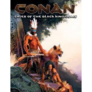 Conan: Tales of the Black Kingdoms free download