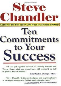 Ten Commitments to Your Success free download