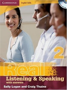 Cambridge English Skills Real Listening and Speaking 2 with Answers free download