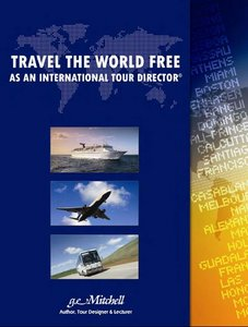 Travel the World Free As an International Tour Director free download