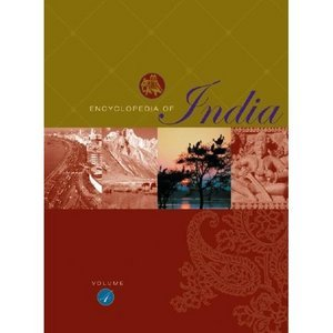 Encyclopedia of India (4 Volume Set) free download