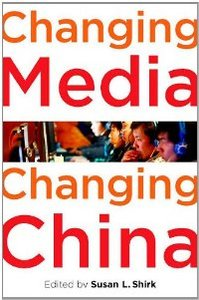Changing Media, Changing China free download