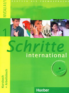 Schritte International A1/1 Pdf