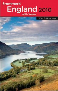 Darwin Porter, Danforth Prince, Frommer's England 2010 free download