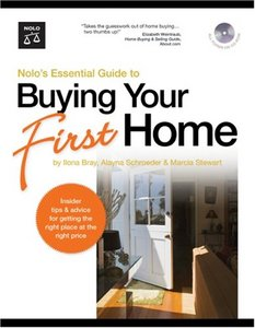 Nolo's Essential Guide to Buying Your First Home free download