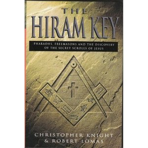 The Hiram Key - Pharaohs, Freemasons And The Discovery Of The Secret Scrolls Of Jesus free download