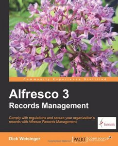 Alfresco 3 Records Management free download