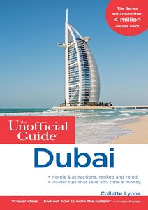 The Unofficial Guide to Dubai free download