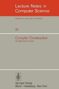 Compiler Construction free download