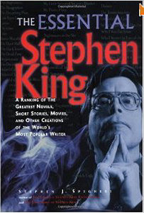 The Essential Stephen King : A Ranking of the Greatest Novels, Short Stories, Movies, and Other Creations free download