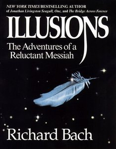 Illusions by Richard Bach (Audiobook) free download