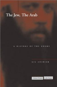 The Jew, the Arab: A History of the Enemy (Cultural Memory in the Present) free download