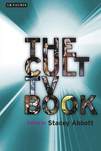 Cult TV Book free download