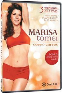 Marisa Tomei: Coreamp; Curves free download