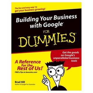 Building Your Business with Google For Dummies free download