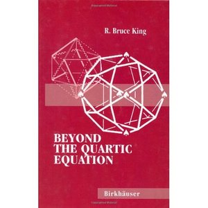 Beyond the Quartic Equation free download