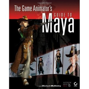 The Game Animator's Guide to Maya free download
