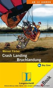 Crash Landing - Bruchlandung free download