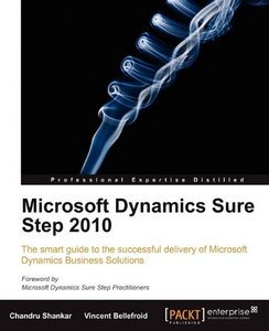 Microsoft Dynamics Sure Step 2010 free download