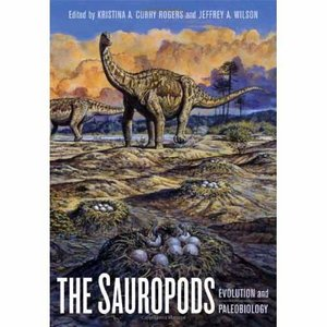 The Sauropods: Evolution and Paleobiology free download