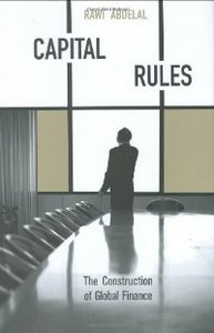 Capital Rules: The Construction of Global Finance free download