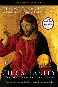 Christianity: The First Three Thousand Years free download