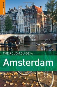 The Rough Guide to Amsterdam free download