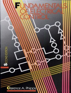 Fundamentals of Electrical Control, 2nd edition free download