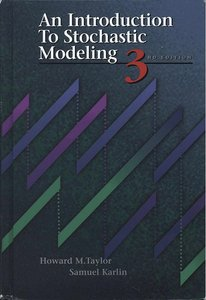 An Introduction to Stochastic Modeling, Third Edition free download