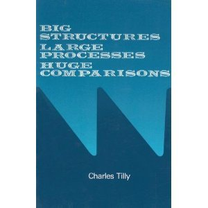 Big Structures, Large Processes, Huge Comparisons free download