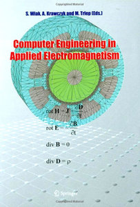 Computer Engineering in Applied Electromagnetism free download