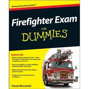 Firefighter Exam For Dummies free download