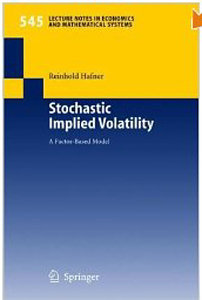 Stochastic Implied Volatility: A Factor-Based Model free download