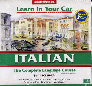 Italian Complete: The Complete Language Course free download